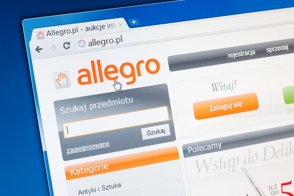 7427dab37499d8 Integracja z Allegro - Pomoc wFirma.pl