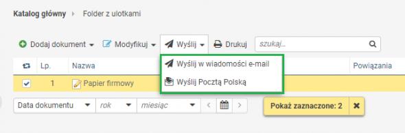 4b7338a5daef0 Zarządzanie dokumentami - CRM wfirma.pl - Pomoc wFirma.pl